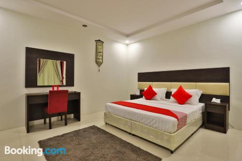 Good choice 1 bedroom apartment in Jeddah.