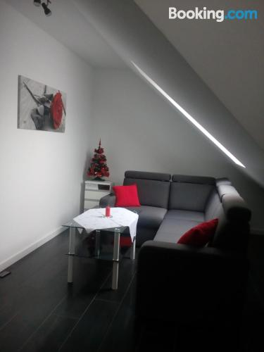 Apartment in Szczawnica with terrace