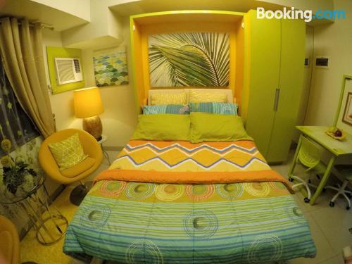 Cute home in Cebu City.