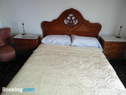 Apartamento de tres dormitorios en Valencia. Ideal para grupos