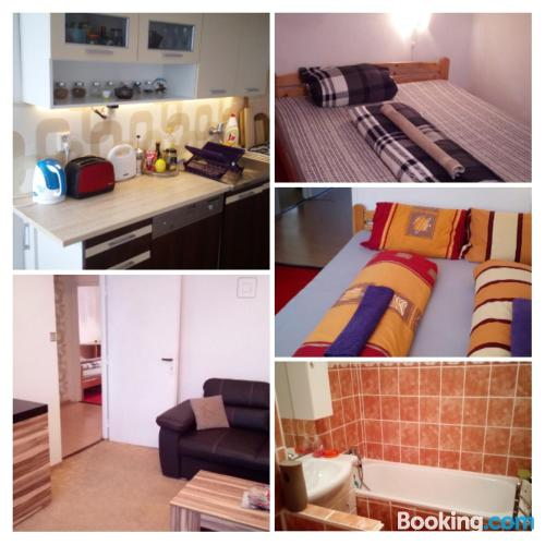2 room apartment. 70m2!
