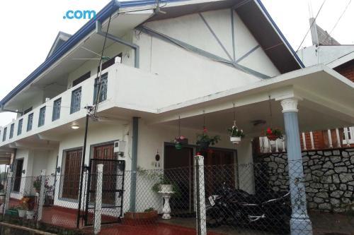 Place in Nuwara Eliya for two