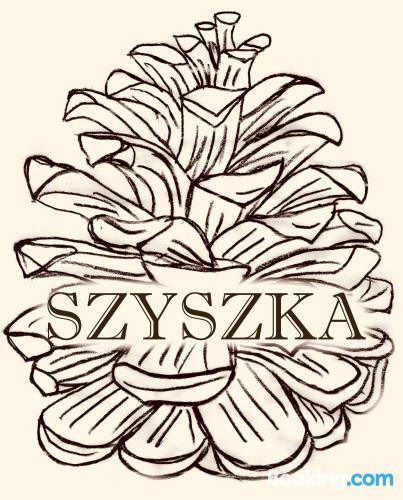 Estudio práctico en Bukowina Tatrzańska