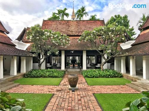 2 room home in Chiang Mai with air-con