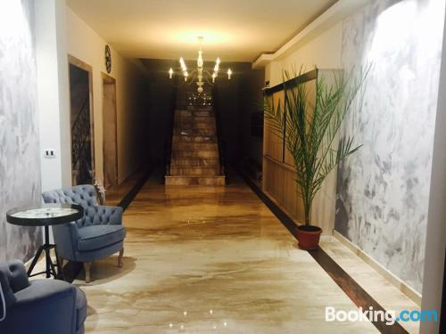 One bedroom apartment in Bacau in great location
