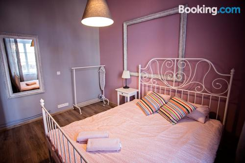 One bedroom apartment in Bydgoszcz for couples