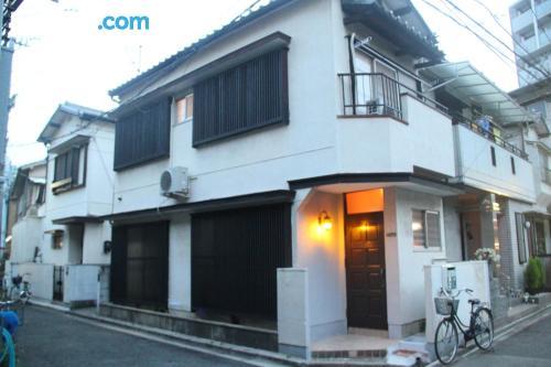 Apartamento en Osaka con wifi