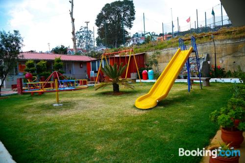 Place in Ooty for 2 people.
