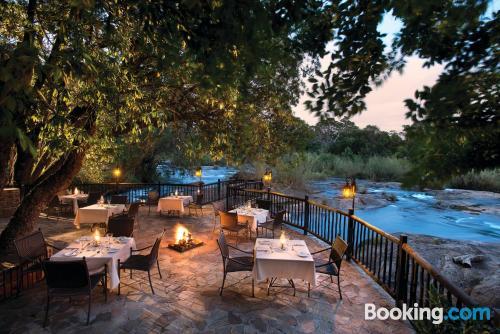 Hazyview place. Swimming pool!