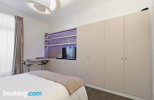 1 bedroom apartment apartment in Paris with wifi.
