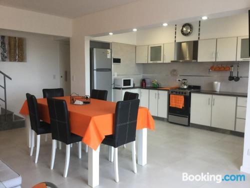 Apartamento ideal. ¡Tres habitaciones!