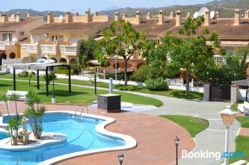 2 rooms place in El Campello.