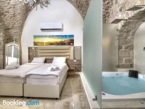 1 bedroom apartment in Safed. Wifi!