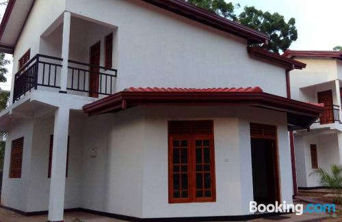 Apartment in Kataragama. Be cool, there\s air!