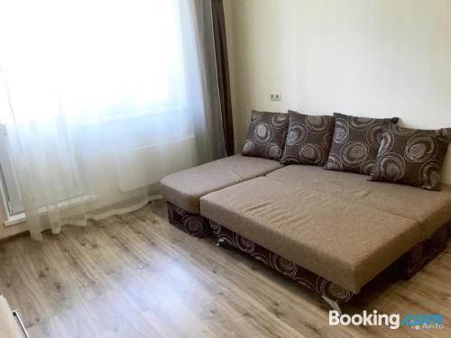One bedroom apartment in Krasnogorsk.