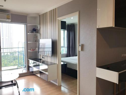 Apartamento de 32m2 en Pattaya North con vistas