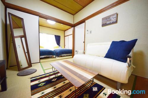 Apartamento para cinco o más en Tokio