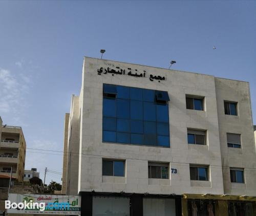 One bedroom apartment in Amman with terrace