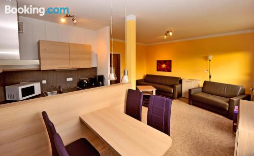 Convenient 1 bedroom apartment in Annaberg-Buchholz.