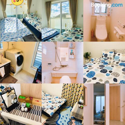 Acogedor apartamento dos personas con internet