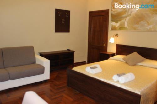 Apartment in Rome. Cozy!.