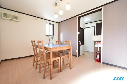 Apartamento con wifi en Okinawa City.