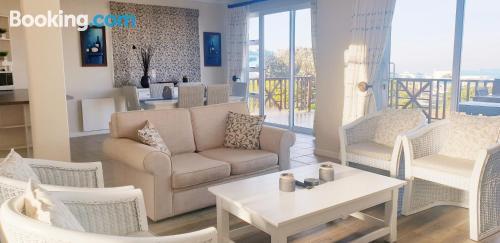 Apartamento con piscina en Mossel Bay