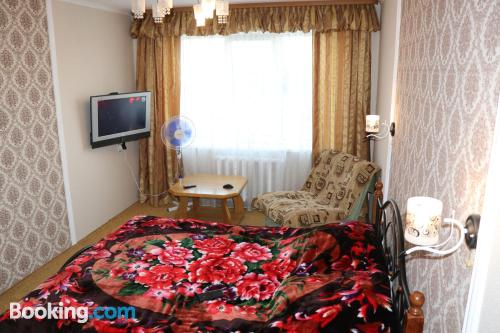 1 bedroom apartment home in Kobryn with one bedroom apartment.