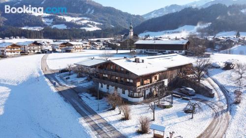 Estudio práctico en zona centro de Reith im Alpbachtal