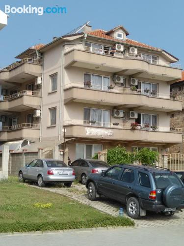 Place with internet in amazing location of Obzor