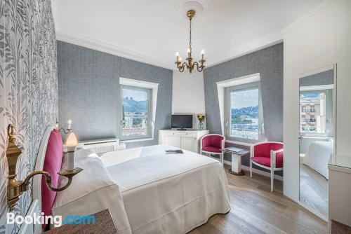 Apartamento con wifi en Como