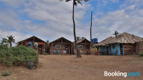 Apartamento con internet en Arambol.