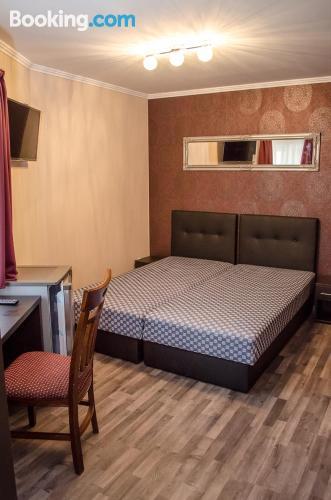 Bonito apartamento parejas en Szekesfehervar