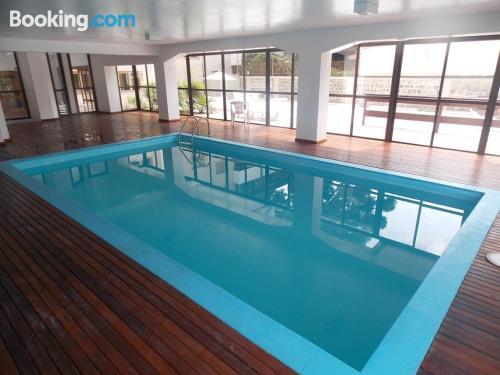 Apartamento en Gramado. ¡80m2!.