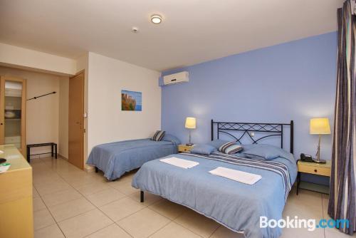 Apartamento de 25m2 en Steni Vala Alonissos con internet