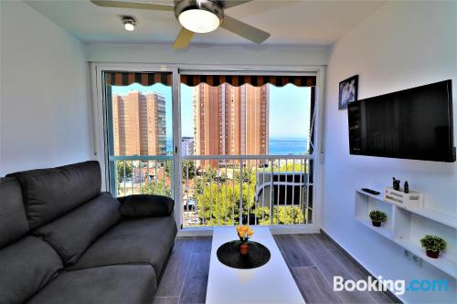 Perfect one bedroom apartment. Wifi!