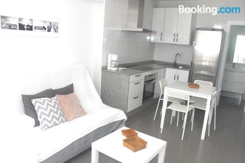 Apartamento en Tarifa. ¡45m2!