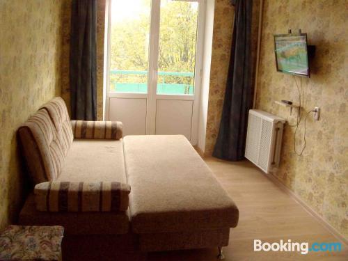 Convenient one bedroom apartment. Pet friendly