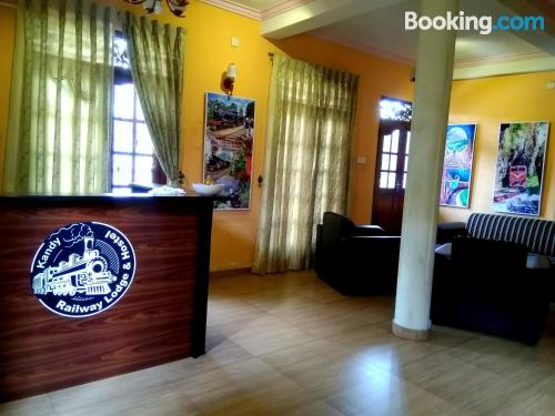 1 bedroom apartment in Kandy.
