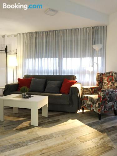 Apartamento de una habitación en buena ubicación en Los Montesinos