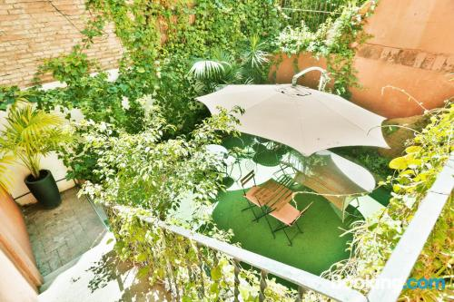 Home in Barcelona with terrace