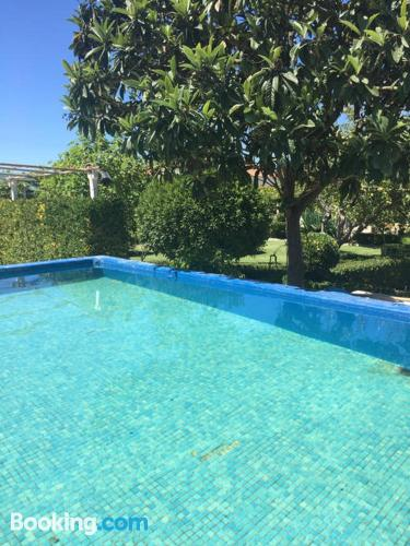 Apartamento en Fernao Ferro con piscina