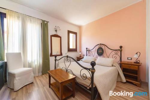 Apartamento en Castellammare Del Golfo con wifi
