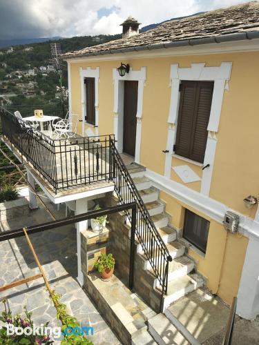 Amplio apartamento con terraza