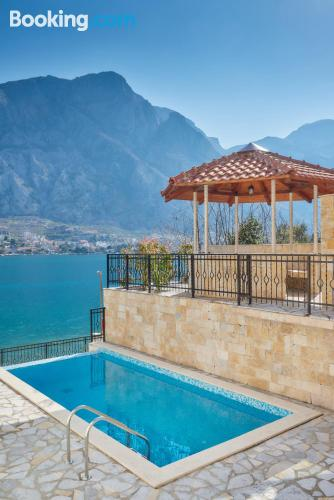 Kotor home for 2 people