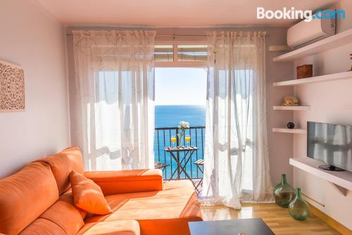 Apartment in Malaga with three rooms