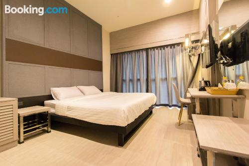 Apartamento para dos personas en Bangkok