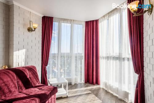 Home in Bryansk. For couples.