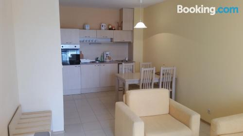 One bedroom apartment in Rogachevo in superb location