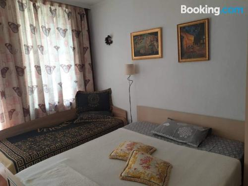 Convenient one bedroom apartment. Stara Zagora central location!.